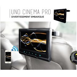 UNO CINEMA PRO WIFI Next Base